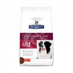 Canine I/D
