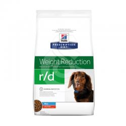 Canine R/D Poulet