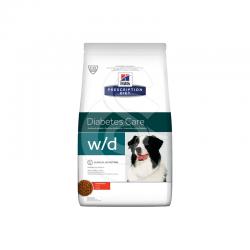 Canine W/D Diabetes Poulet