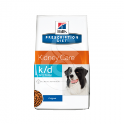 Canine K/D Early Stage Poulet