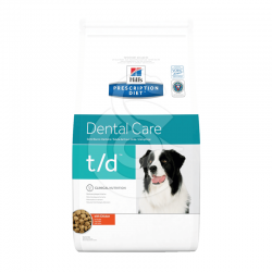 Canine T/D
