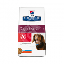 Canine I/D Digestive Care Stress Mini