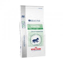 Vet Care Nutrition Starter Small Dog
