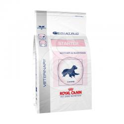 Vet Care Nutrition Starter Dog