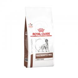 Dog Gastro Intestinal Hight Fibre (ex Response)