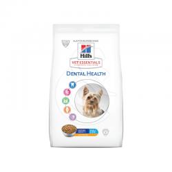Vetessentials Canine Mature Dental Health Small&Mini Poulet