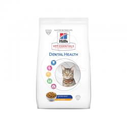 Vetessentials Feline Mature Dental Health Poulet