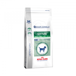 Vet Care Nutrition Mature Small Dog
