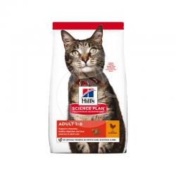 Feline Adult Poulet