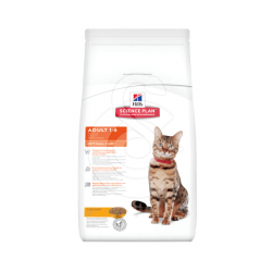 Feline Adult Optimal Care Poulet