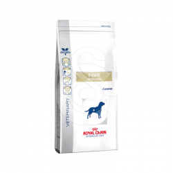 Dog Gastro Intestinal Hight Fibre (ex Response)
