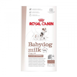 Vet Care Nutrition Babydog Milk