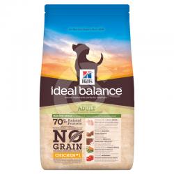 Ideal Balance Canine Adult Sans Cereales Poulet & Pomme de T