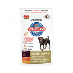 Canine Adult Healthy Mobility Large Breed Poulet