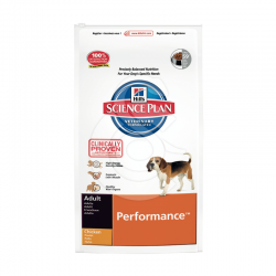 Canine Adult Performance
