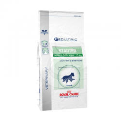 Vet Care Nutrition Starter Small Dog