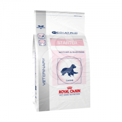 Vet Care Nutrition Starter Dog
