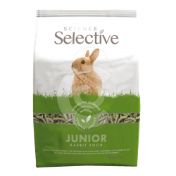 Selective Junior Rabbit (Lapin)