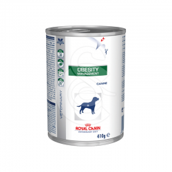 Veterinary Diet Dog Obesity Boîte