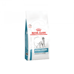 Dog Hypoallergenic Moderate Calorie