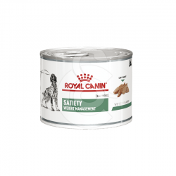 Dog Satiety Weight Management Boîte