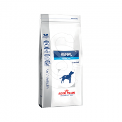 Veterinary Diet Dog Renal Special