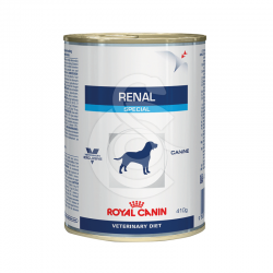 Veterinary Diet Dog Renal Special Boîte