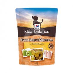 Ideal balance Canine Treats Sans Céréales Poulet&Pomme