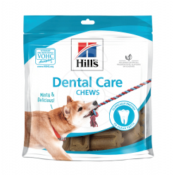 Canine Dental Care Chews Treats