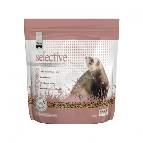 Selective Ferret (Furet)