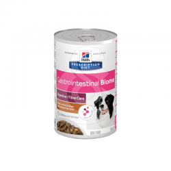 Canine Gastrointestinal Biome Poulet boîte