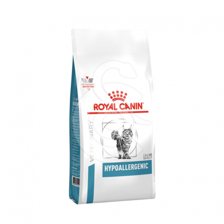 Cat Hypoallergenic