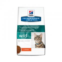 Feline W/D