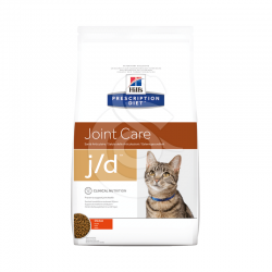 Feline J/D