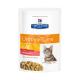 Feline C/D Urinary Stress Saumon Sachet repas
